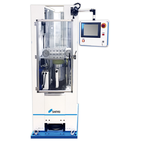 High Speed Shock Testing System PDST series