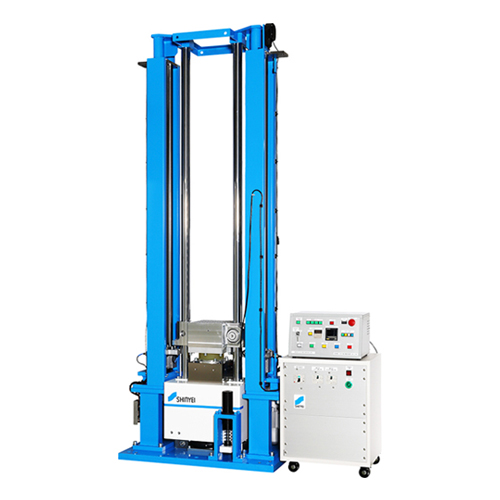 High Speed Shock Testing System HDST series