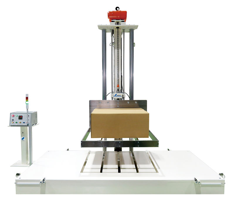 DT-300 - Drop Tester for Packaged Freight